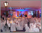 stage and lighting hire ireland